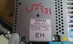 Усилитель магнитолы. Toyota Crown Majesta, JZS175, UZS171, JZS177, UZS173, UZS175, JZS179, JZS171 Toyota Crown, JZS179, UZS173, UZS175, UZS171, JZS177...