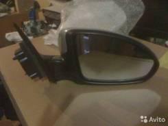 Зеркало заднего вида боковое. Suzuki Chevrolet Cruize