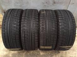 Bridgestone Blizzak Revo GZ. Зимние, 2015 год, износ: 20%, 4 шт