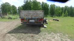 МАЗ МТМ. Продается меняется полуприцеп МТМ 2001 грузоподъемность 22т. длина 13м, 22 000 кг.