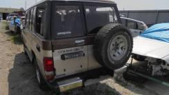 Держатель запаски Toyota LAND CRUISER PRADO