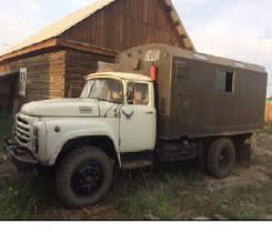 ЗИЛ 130. Продаю ЗИЛ-130 один хоз. отличное состояние, 1994 г. в., торг, 6 000 куб. см., 6 000 кг.