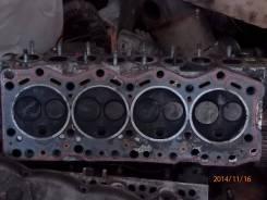 Головка блока цилиндров. Fiat Ducato