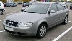 Чип-тюнинг Audi A6 С5 4B