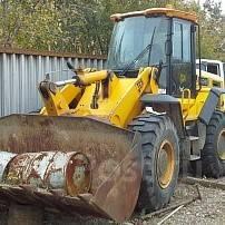 JCB 426 ZX. Погрузчик , 7 660 кг.