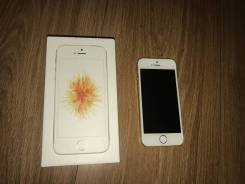 Apple iPhone SE 64Gb. Б/у