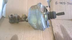 Вакуумный усилитель тормозов. Лада 2107 Лада 2106 Лада 2105