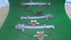 Стеклоподъемный механизм. Nissan Pulsar, HN13