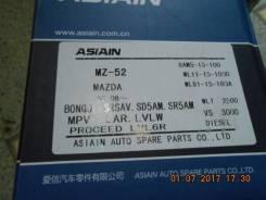 Помпа водяная. Mazda: B-Series, Bongo Friendee, MPV, Proceed, Efini MPV Двигатели: WL, WLT