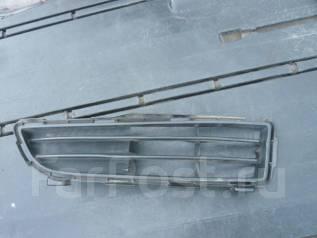 Решетка бамперная. Toyota Crown, GRS200