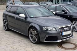 Чип-тюнинг Audi RS3 8J 8PA