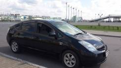 Toyota Prius. автомат, передний, 1.6 (75 л.с.), бензин, б/п