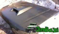 Капот. Suzuki Jimny, JB43, JB23W, JB33W, JB43W Suzuki Jimny Wide, JB33W, JB43W