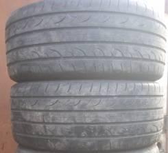 Dunlop SP Sport Maxx A. Летние, 2008 год, износ: 30%, 2 шт