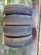 Омскшина ОИ-506. Всесезонные, 2008 год, износ: 50%, 4 шт. Под заказ
