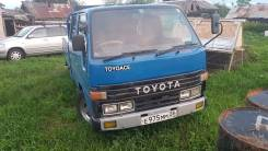 Toyota Toyoace. Продаётся грузовик Тойота Toyoace, 2 800 куб. см., 1 250 кг.