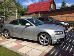 Audi A5. B8, 3 2