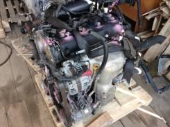 Двигатель в сборе. Nissan X-Trail, T30 Nissan Murano, TZ50 Двигатель QR25DE