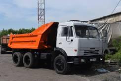 Камаз 55111. , 10 800 куб. см., 100 000 кг.