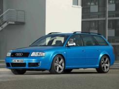 Чип-тюнинг Audi RS6 C5 4B