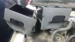Карман спинки сиденья. Audi