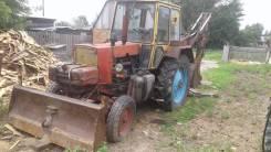 ЮМЗ 6АКЛ. Продается трактор-экскаватор ЮМЗ-6