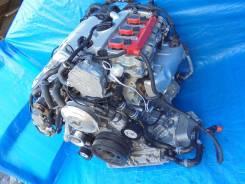 Двигатель 3.0B CTUC на Audi