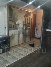 1-комнатная, улица Морозова Павла Леонтьевича 89. Индустриальный, частное лицо, 39 кв.м.