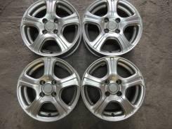 Bridgestone FEID. 5.5x14, 4x100.00, ET38, ЦО 67,1мм.