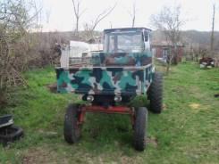 ХТЗ Т-16. Продаётся трактор Т-16