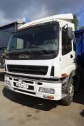 Isuzu Giga. Продается грузовик Isuzu EXZ 51, 14 890 куб. см., 25 000 кг.