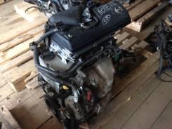 Двигатель в сборе. Nissan Note, ZE11, E11E, E11, NE11 Nissan Micra Двигатели: CR14DE, CR14