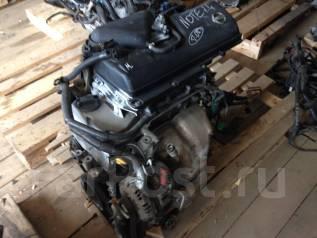 Двигатель в сборе. Nissan Micra Nissan Note, E11, E11E, NE11, ZE11 Двигатели: CR14DE, CR14