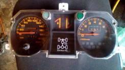 Панель приборов. Mitsubishi Pajero Двигатели: 6G74, GDI, 6G72
