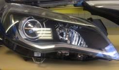 Фара правая Opel Astra J