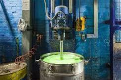 Продажа технологии производства (рецептуры) краска, грунтовка