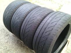 Bridgestone Potenza RE002 Adrenalin. Летние, 2011 год, износ: 40%, 4 шт