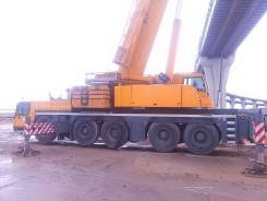 Liebherr LTM 1200-5.1. Продам автокран , 12 816 куб. см., 200 000 кг., 72 м.