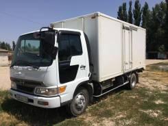 Hino Ranger. Продаётся грузовик рефрижератор Hino Renger, 7 681 куб. см., 5 000 кг.