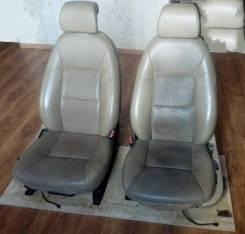 Сиденье. Saab 9-5
