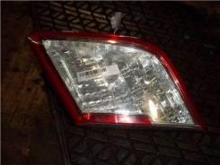Фонарь крышки багажника Toyota Camry V40 2006-2011, правый