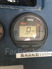 Yamaha. 115,00л.с., 4-тактный, бензиновый, нога X (635 мм), Год: 2006 год
