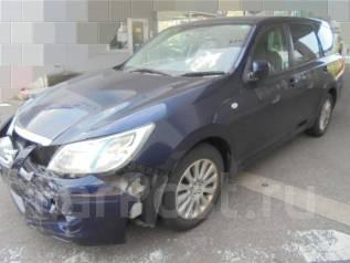 Subaru Exiga. YA5, EJ20