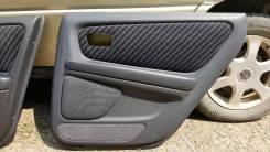 Обшивка двери. Toyota Chaser, JZX100 Двигатель 1JZGE