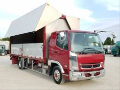 Mitsubishi Fuso. Фургон Бабочка! , 7 500 куб. см., 5 000 кг. Под заказ