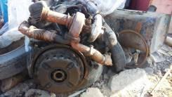 Двигатель в сборе. Камаз МАЗ Daewoo