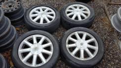 Продам колёса. 6.5x16 5x114.30 ET50