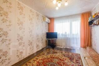 2-комнатная, улица Вокзальная 64. Привокзальный, агентство, 43 кв.м.