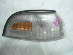 Габаритный огонь. Toyota Sprinter, AE100, AE104