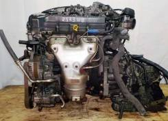 Двигатель в сборе. Nissan: Tino, Expert, Bluebird, Wingroad, Bluebird Sylphy, Primera Camino, Wingroad / AD Wagon, Avenir, Almera Tino, Primera, Pino...